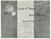 Archivio Piera Milivinti
