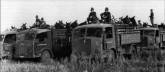 ottobre 42 - trasferimento delle Salmeria del Tirano in autocarro