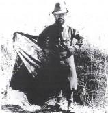 settembre 42 - Padre Crosara Cappellano militare del Tirano