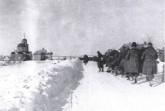 Gen. 43 - i superstiti del Tirano lasciano Nikolayewka