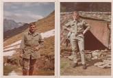 campo estivo  luglio  1970   Val Ridanna      2