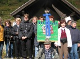 MALGA VILLALTA (BZ) 19-20 SETTEMBRE 2009